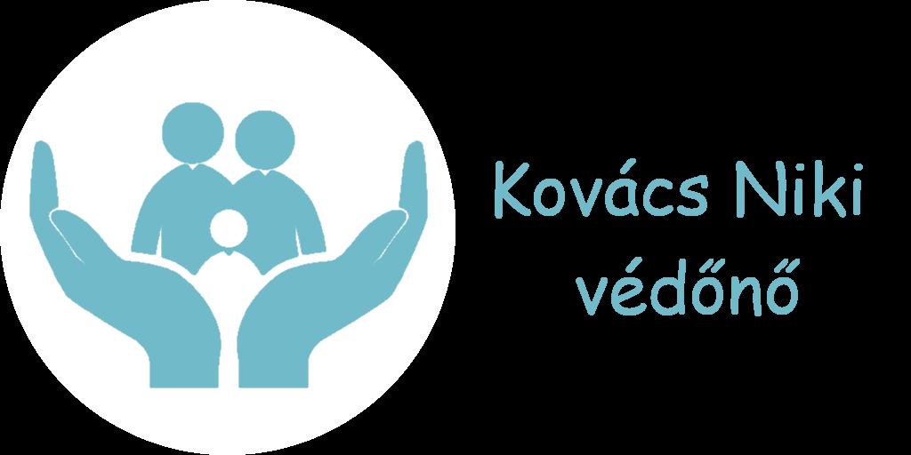 Kovács Niki védőnő